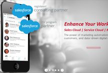 Salesforce Development / Kairos Technologies Inc provides cloud advisory services to help you understand and find answers to the critical question on how to use Salesforce1 technology to bring in customer centricity.