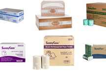 Paper Products - Janitorial Supply / Mobile Janitorial Supply provides a wide range of residential and commercial Janitorial supply made up of paper that are used in your day to day life.