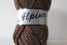 YarnCottage.nl / LAMMY *ALPINA* / Yarns from Lammy-yarns