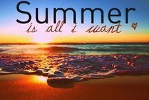 Summer ✌