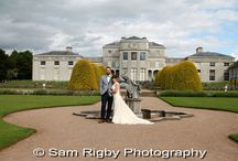 Shugborough - Sam Rigby Photography - 21st June 2015 / Shugborough (www.shugborough.org.uk) at the Wedding of Dave & Sarah Williams, 21st June 2015 - Sam Rigby Photography (www.samrigbyphotography.co.uk) #wedding #tipi #shugborough #elitetents #towerofthewinds