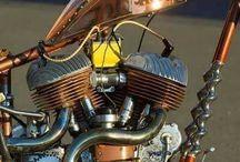 Fajne motorki