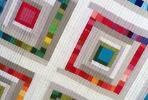Fabric Projects: Scrap Busters