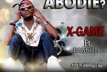 New Music: X-Game Abodie Ft Eddy Billz (Prod by Shebongky)