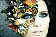 ~ Beautiful masks ~