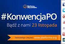 Konwencja krajowa 23.11.2013