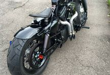 Sportster Forty Eight / Nice Harley Davidson Sportster Forty Eight