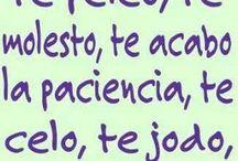 Solo Son Frases / FRASES !