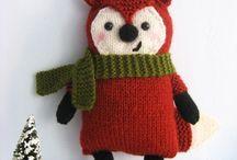 Craft&Drawing - Foxy