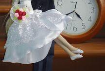 esküvő tilda