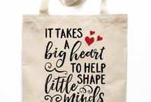 cadeautjes kinderwerkers