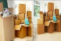 Packers and Movers Delhi - Relocation Solution