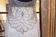 Wedding dress / Vestido de novia