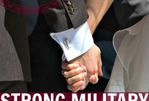 Strong Military Marriage