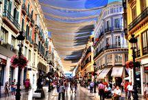 Spain ...