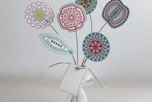 Visual Design - Paper Crafts / by Joyce Ng