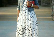 Lovely summer style/ Ihana kesätyyli