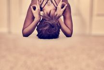yoga chic / by Marqesa