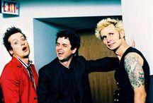 Green Day ❤️