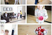 Fun for kids! / by Ingrid Burton