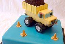 Torta Bombolo