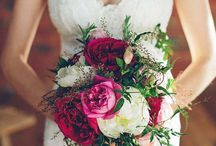 Inspiration Bridal Bouquets