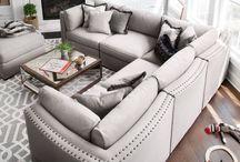 Sofas I want