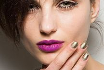 NYFW Fall 2015 Nail Trends / by SensatioNail