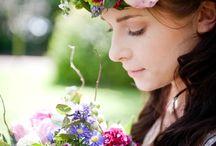 June Wedding Flowers