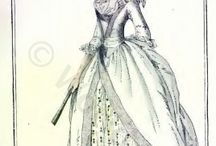 Fashion Play Rococco