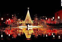 Merry Christmas / Merry Christmas everybody!!!!!