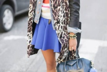 All the Animal Print / I am all about the leopard lovin'...