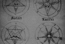 Occult, witchcraft and other stuff