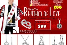 Specials & Events at Brownlee Jewelers