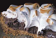 Baking Inspiration - Pies/Tarts