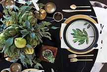 Table Decoration | HOME DECOR
