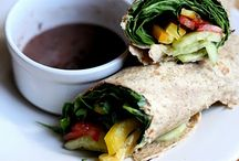 Healthy Recipes / by Meredith Ellinger