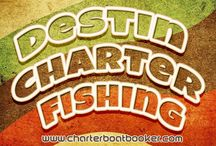 Destin Deep Sea Fishing