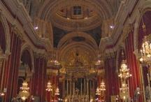 Interior - Church Project