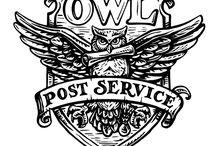 Potter doodle