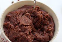 Red bean paste