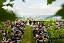 Destination Weddings / Unique Destination Weddings in the Southern Finger Lakes
