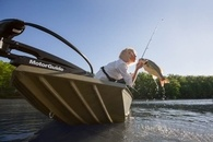 Fishing / by Crestliner Boats