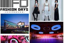 """Fashion Days Luxembourg 2015, Pamela Fornari Collection / Quest'anno il Fashion Days Luxebourg avrà tra i suoi protagonisti la designer italiana Pamela Fornari, che presenterà la sua collezione """"Amish Collection"""""""
