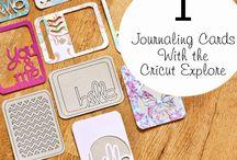 Cricut Explore Ideas
