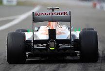Force India: oltre al danno, la beffa