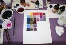 Susanne Haun - Workshops 2014