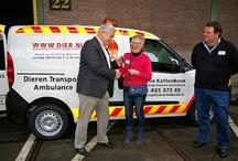 DierenLot Ambulances