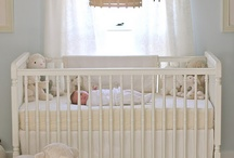 For the Home // Nursery