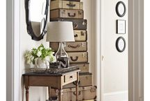 Shabby Chic Decor / by Kim Capan